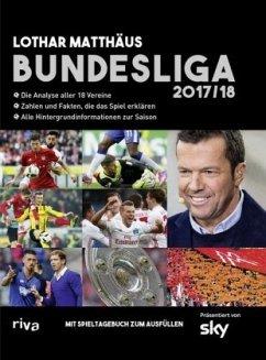 Bundesliga 2017/18