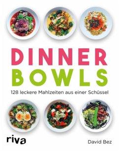 Dinner Bowls - Bez, David