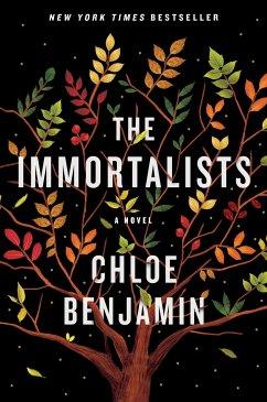 The Immortalists - Benjamin, Chloe