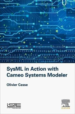 SYSML IN ACTION W/CAMEO SYSTEM
