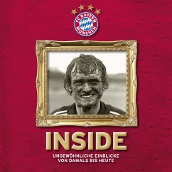 FC Bayern: Inside - Kühne-Hellmessen, Ulrich
