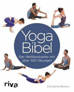 the yoga bible christina brown pdf download