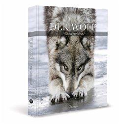 Der Wolf - Ellis, Shaun