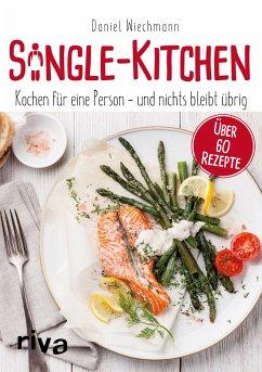 Single-Kitchen - Wiechmann, Daniel