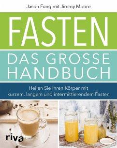 Fasten - Das große Handbuch - Moore, Jimmy; Fung, Jason