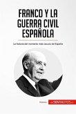 Franco y la guerra civil española (eBook, ePUB)
