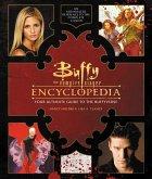 Buffy the Vampire Slayer Encyclopedia (eBook, ePUB)