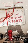 Last Christmas in Paris (eBook, ePUB)