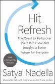 Hit Refresh (eBook, ePUB)