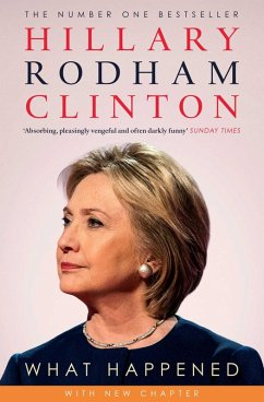 What Happened (eBook, ePUB) - Clinton, Hillary Rodham