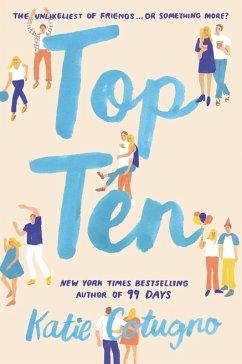Top Ten (eBook, ePUB) - Cotugno, Katie