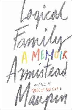 Logical Family (eBook, ePUB) - Maupin, Armistead