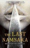 The Last Namsara (eBook, ePUB)