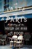 A Taste of Paris (eBook, ePUB)