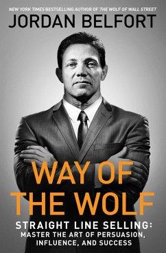 Way of the Wolf (eBook, ePUB) - Belfort, Jordan