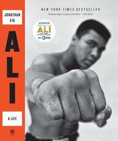 Ali (eBook, ePUB) - Eig, Jonathan