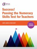 Success! Passing the Numeracy Skills Test for Teachers (eBook, ePUB)