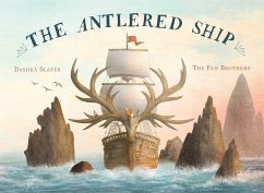 The Antlered Ship (eBook, ePUB)