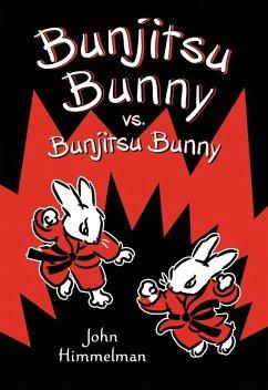 Bunjitsu Bunny vs. Bunjitsu Bunny (eBook, ePUB) - Himmelman, John
