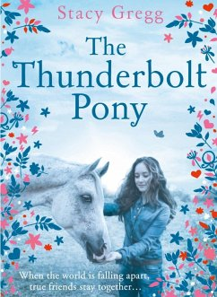 The Thunderbolt Pony (eBook, ePUB)