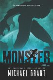 Monster (eBook, ePUB)