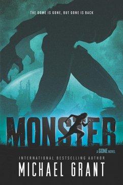 Monster (eBook, ePUB) - Grant, Michael