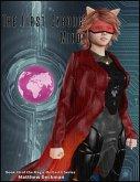 The First Cyborg: Mindy (Magic On Earth - If Magic Did Exist, #6) (eBook, ePUB)