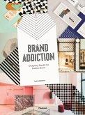 Brand Addiction: Designing Identity for Fashion Stores.