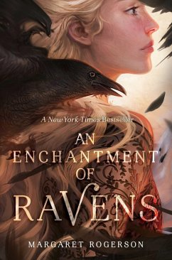 An Enchantment of Ravens (eBook, ePUB) - Rogerson, Margaret