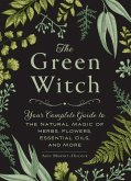 The Green Witch (eBook, ePUB)