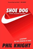 Shoe Dog (eBook, ePUB)