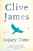 Injury Time (eBook, ePUB)