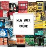 New York in Color (eBook, ePUB)