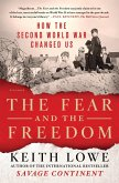 The Fear and the Freedom (eBook, ePUB)