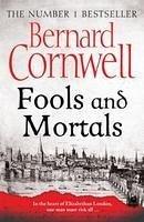 Fools and Mortals (eBook, ePUB) - Cornwell, Bernard