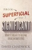From Superficial to Significant (eBook, ePUB)