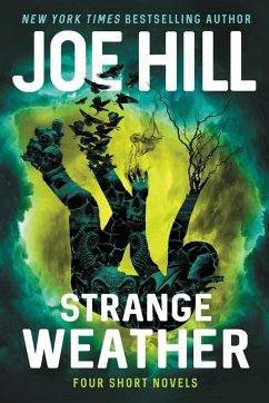 Strange Weather (eBook, ePUB) - Hill, Joe