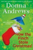 How the Finch Stole Christmas! (eBook, ePUB)