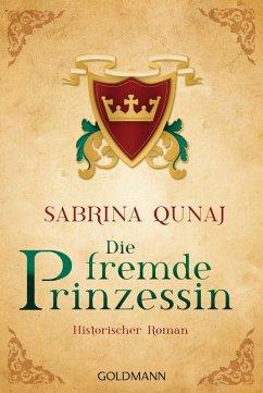 Die fremde Prinzessin / Geraldines-Roman Bd.4 (...
