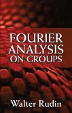 Fourier Analysis on Groups (eBook, ePUB)