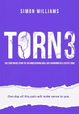 Torn 3: The Continued Story of an Undeserving Wallaby Drowning in a Septic Tank (eBook, ePUB)
