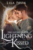 Lightning Kissed (eBook, ePUB)