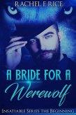 A Bride For A Werewolf: The Beginning (Insatiable Werewolf Series, #1) (eBook, ePUB)