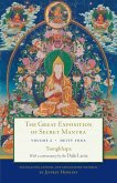 The Great Exposition of Secret Mantra, Volume Two (eBook, ePUB)