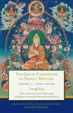 The Great Exposition of Secret Mantra, Volume Three (eBook, ePUB)