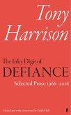 The Inky Digit of Defiance (eBook, ePUB)