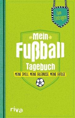 Mein Fußball-Tagebuch - Napolski, Nicolai