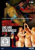 Hundert Meisterwerke und ihre Geheimnisse 3+4 - 2 Disc DVD