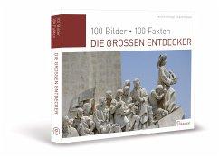 Die großen Entdecker - Viering, Kerstin; Knauer, Roland