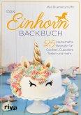 Das Einhorn-Backbuch (eBook, ePUB)